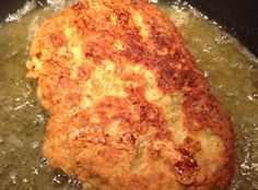 Okay, so who doesn't love country fried steak? Now the issue I've always had was it wasn't as crispy as I'd like it. BUT NOW I've perfected this recipe and I wanted to share it will all of you :)