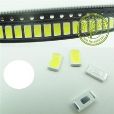 100PCS 5630 SMD 5730  White LED Crystal Clear beads 395-400nm Super Bright  Light chip lamps Emitting Diode       3/5/8/10mm Diodes   5-12V diodes   Industry&business   0603/5050/5630/1210 SMD           Resistor   Equipment supplies   Office&school supplie ...    US $2.10  http://insanedeals4u.com/products/100pcs-5630-smd-5730-white-led-crystal-clear-beads-395-400nm-super-bright-light-chip-lamps-emitting-diode/  #shopaholic #dailydeals