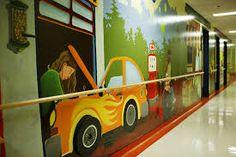 """Résultat de recherche d'images pour """"mur  salle de sport enfant"""""""