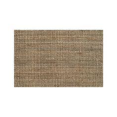 Surface Fußmatte 50x80 cm, Natural - Linie Design - Linie Design - RoyalDesign.de