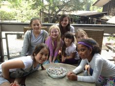 Thank you students at Sequoyah School in Pasadena, California! They made 714 beads for the #SRWaterChallenge! Great job!  Their beads will provide clean water to 35 people in Tanzania!