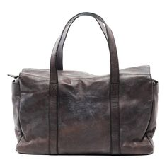Harrington Bag Black