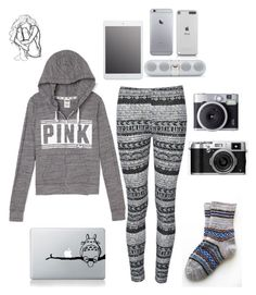 """""""I already miss you"""" by kabylou ❤ liked on Polyvore featuring mode en Ally Fashion"""