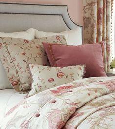 Florabunda Fabric Collection. Image: calicocorners.com.