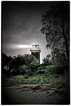 Lighthouse by Andreas Poss on 500px