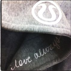 Lululemon love Love Always, Workout Gear, Lululemon Athletica, My Style, Exercise Clothes, Lulu Lemon, Yoga, Side Panels, Pilates