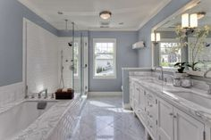 Des meuble salle de bain double vasque gris idées originales