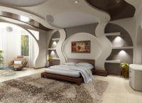 Дизайн интерьера квартиры в современном стиле4