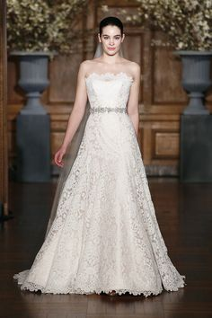What Caught Our Eye Last Bridal Market - Wedding Dresses and Fashion Ideas