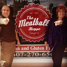 Jeff-and-Isabella-Morgia-The-Meatball-Shoppe-Orlando-Italian-Restaurant