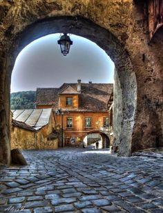 Transylvania Romania Footsteps of Dracula