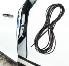 1500+Orders:Price$5.27 Car Styling Door Edge Scratch Crash Strip Protection For Volkswagen POLO Tiguan Passat Golf Jetta Bora Touareg Touran CC Phaeton