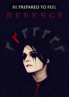 Three Cheers For Sweet Revenge