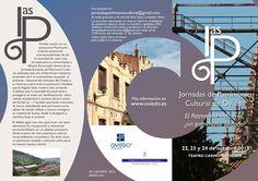 """Patrimonio Industrial Arquitectónico: I Jornadas de Patrimonio Cultural de Oviedo. """"El P..."""