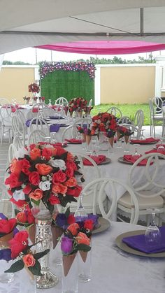 17th July 2017 set up! It was extremely simply classic!