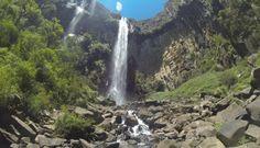 Parque Cascata Avencal - SC