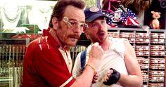 Atores de Breaking Bad se reúnem em teaser para promover Emmy. Foto: Reprodução