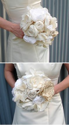 autumn art wedzu Cotton Linen Blooms wedding flowers cool wedding idea cool wedding accessories Autumn Art  inspiration found and beautiful