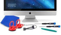 Vi kan hjälpa till att byta hårddisk i alla Macintoshmodeller. Macpatric har unik erfarenhet av hårddiskbyten och använder sig av beprövad Thermal Sensor när montering sker i iMac. Till Macbook Retina & Macbook Air byter vi vanligtvis till OWC Aura. Undrar du över kostnad för byta hårddisk iMac, Macbook eller Mac mini. Kontakta macpatric.