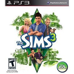 The Sims 3 (PlayStation 3)   Luv it!