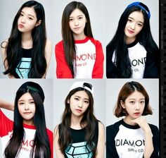 MBK's New Girl Group DIA to Debut With Full-Length Studio Album