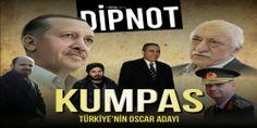 """""""Kumpas Türkiye'nin Oscar Adayı"""" kapağıyla Dipnot tabletin 148. sayısı çıktı!"""