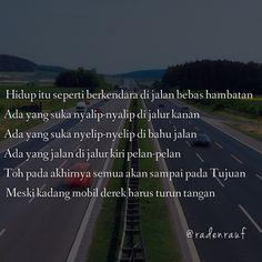 Jalan Hidup