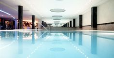 #Steigenberger Airport Hotel, #Frankfurt #Wellness #SPA