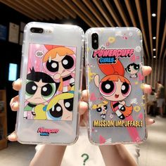 cool phone cases 237353842849242407 - Cute Powerpuff Girls Policemen Phone Case Cover For iPhone 11 Pro XS X Max Xr 8 7 6 s Plus Source by