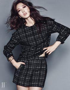 Park Shin Hye is Pinocchio and Awaits Her Maybe Leading Man Lee Jong Seok | A Koala's Playground