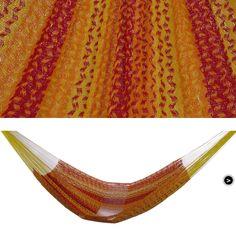 Unsere Mexikanische Hängematte Tequila XL #handmade #hängematte #hammock #mexican #garten