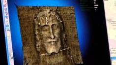 Real Face of Jesus Project by Ray Downing