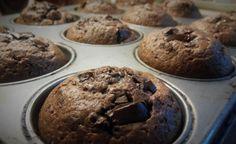 Bögrés Csokis muffin :) | HappyKitchen