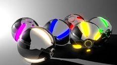 the future of pokeballs