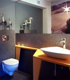 Pension Design Hotel, Sink, Studio, Bathroom, Interior, Home Decor, Sink Tops, Washroom, Vessel Sink