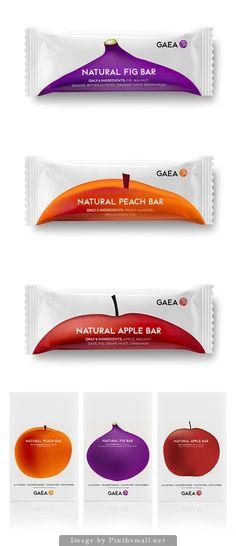 Gaea fruit bars
