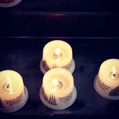 Gebetskerzen #erfurt #erfurtcity  #erfurtliebe #erfurtbilder #erfurtstagram…