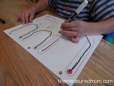 Looking for letter U activities for preschoolers? You'll love the variety of activities (plus free printables!) in this post.