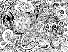 Phil Lewis Art - Coloring Books for Adults Me & my boyfriend loves coloring in coloring books .. This looks fun...