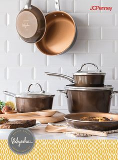 7 Best Ayesha Curry Kitchenware Collection Images