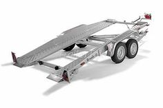 #Brenderup car transporter #trailer tilt body #2503gt,  View more on the LINK: http://www.zeppy.io/product/gb/2/152109184095/