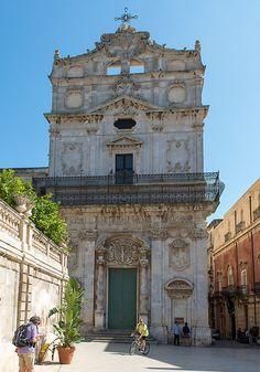Sicily http://www.wondersofsicily.com/sicily-baroque.htm