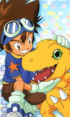 [ALS]Digimon Adventure Zero Two 09