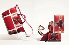 Longchamp  #RedBooties  #RedBoots #RedShoes   #RedHeels #RedFlats #CrveneCipele #CrveneŠtikle #CrveneČizme #CrveneBalerinke  https://www.facebook.com/%C5%A0tiklahr-499632726757786/ #RedHighHeels