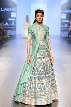 Designer duo Sonam & Paras Modi