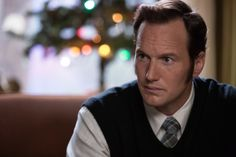 The Conjuring 2 Patrick Wilson Image 4