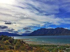 Lake Hawea, New Zealand   Pinterest.strivetobefree.com
