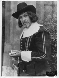 The Witchfinder General- Vincent Price