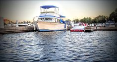 Chris Craft, Canada, Boat, Classic, Dinghy, Boating, Classical Music, Boats