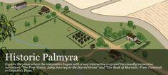 Visit Palmyra Online